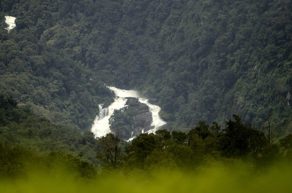 places to see in Valparai