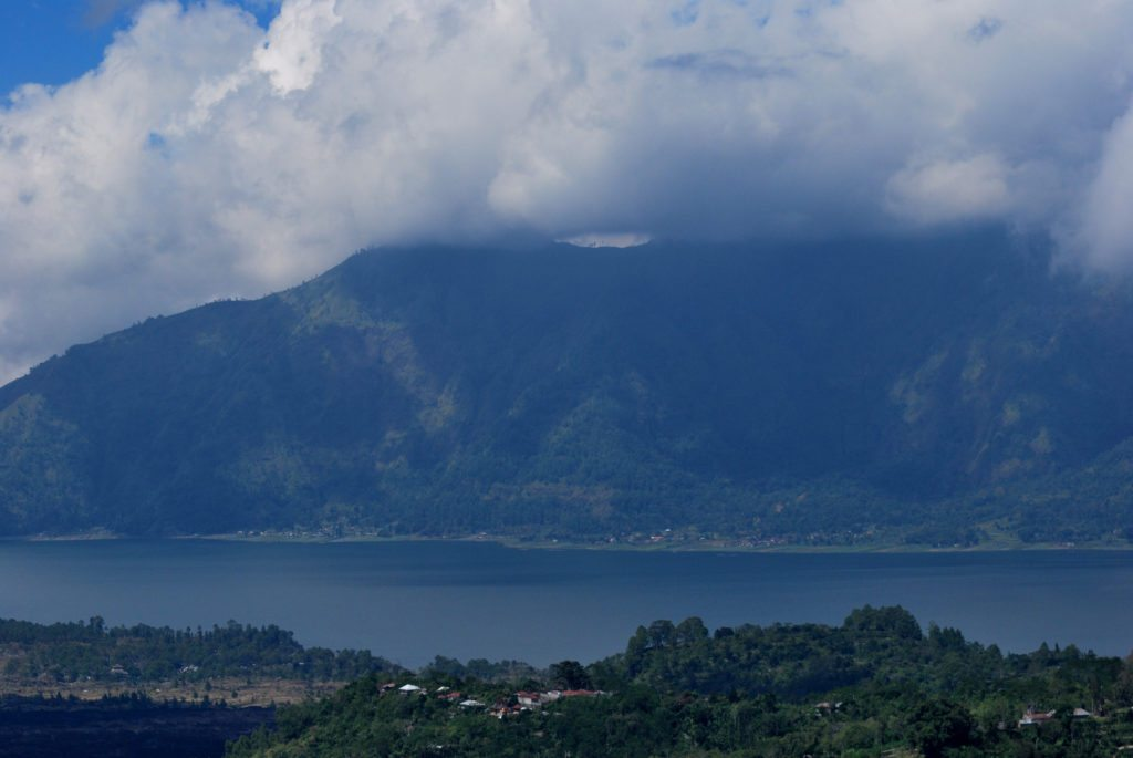 Bali, Batur Lake photo, Mount Batur photo, Five things not to be missed in Bali, top attractions in Bali