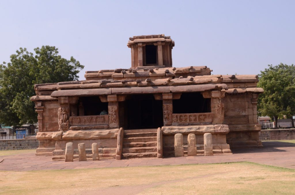 Lad Khan temple , AIhole, temples of Aihole , temples of Aihole photos
