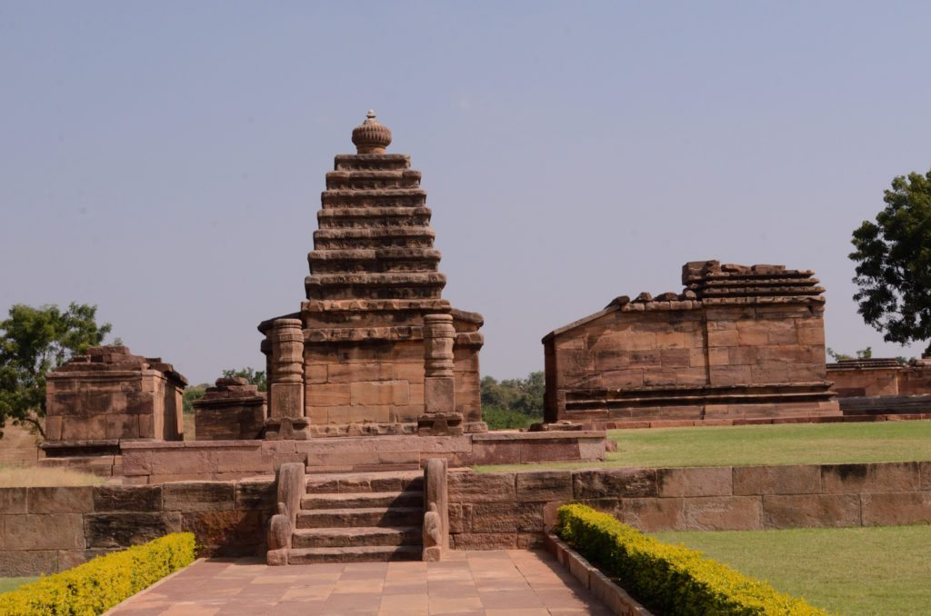 Temples Aihole photo, Temples of Aihole, Gauri temple Aihole Photos