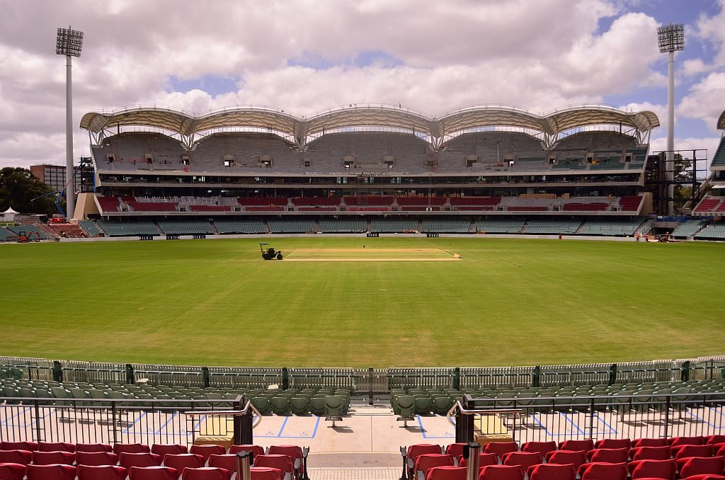 adelaideoval