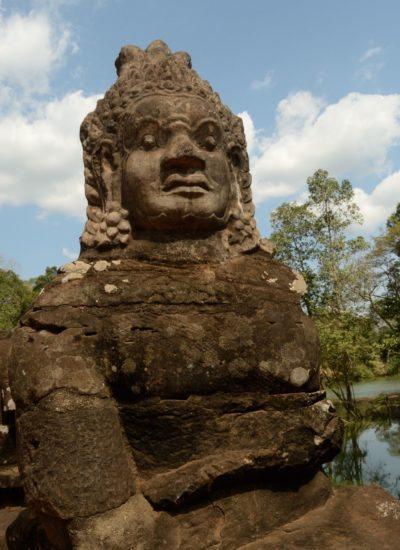 Angkor -thom