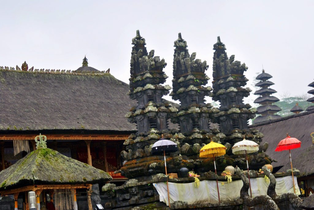 Mother Besakih temple, Mother temple, Bali
