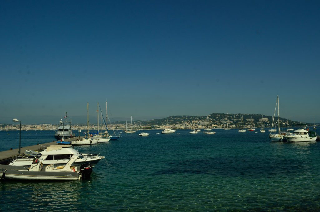 Cannes, French Riviera, places to visit in Cannes