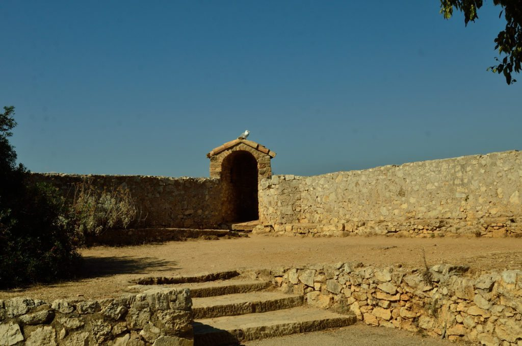 Fort Royal, Man in the iron mask, ile sainte marguerite, cannes