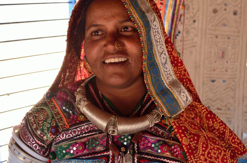 Kutch, Gujarat, people