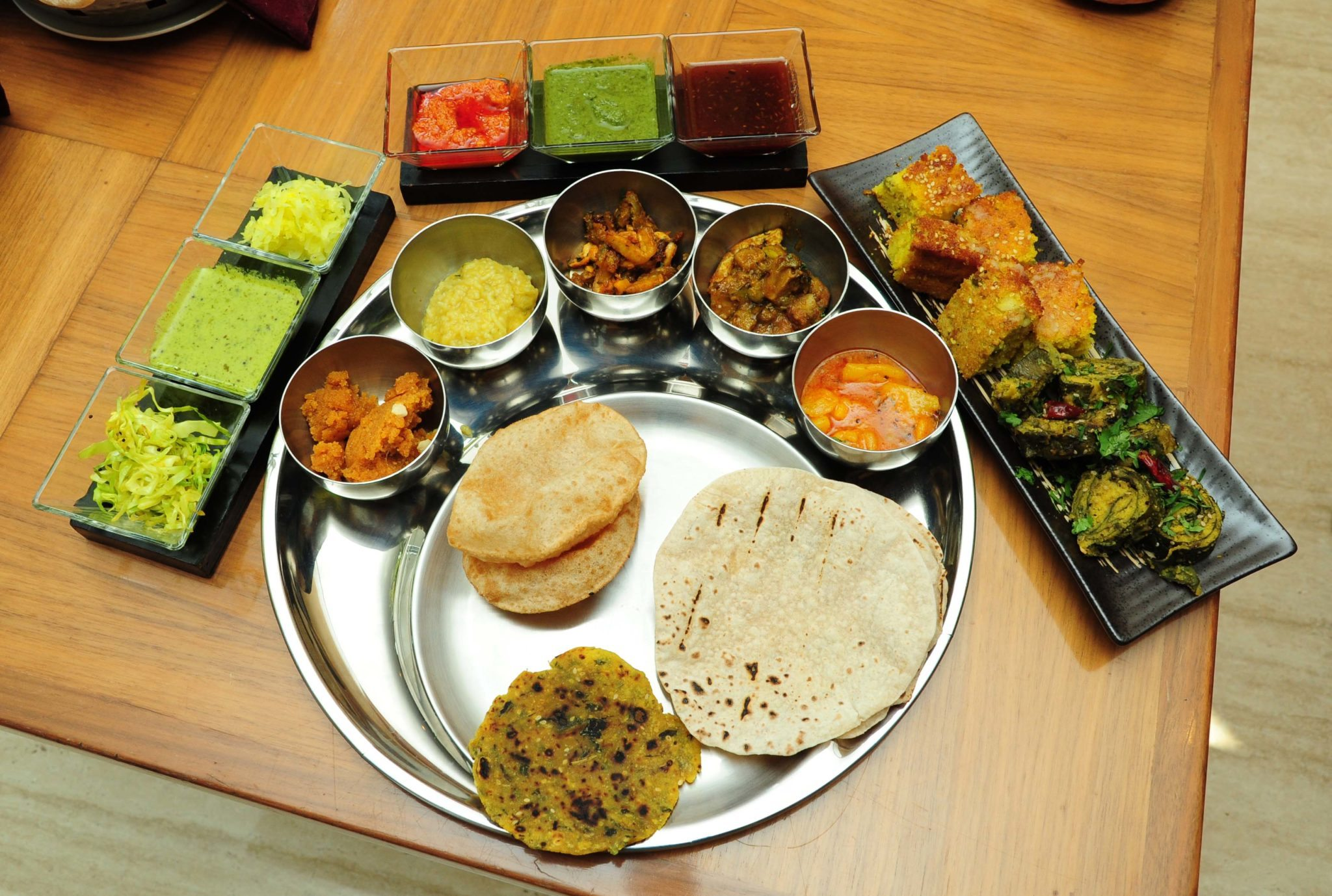 Best Gujarati Food
