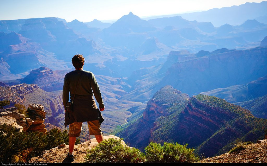 Planning to quit your job and travel the world ? Here are some tips..