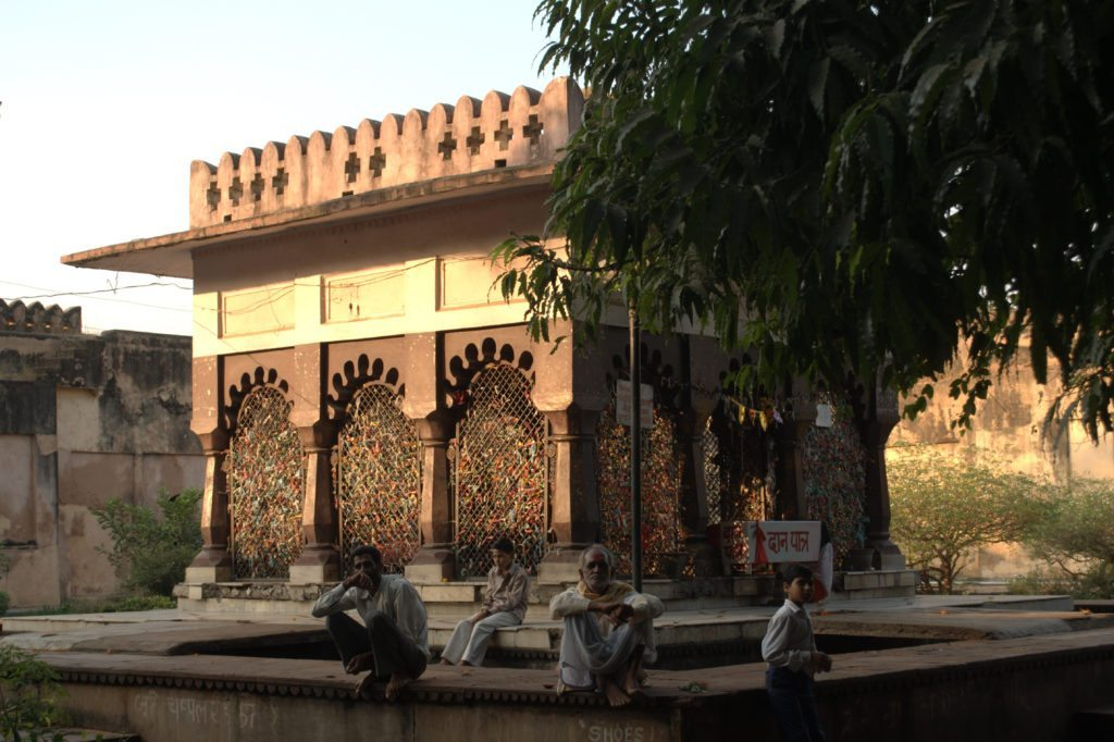 Orchha, myths and legends
