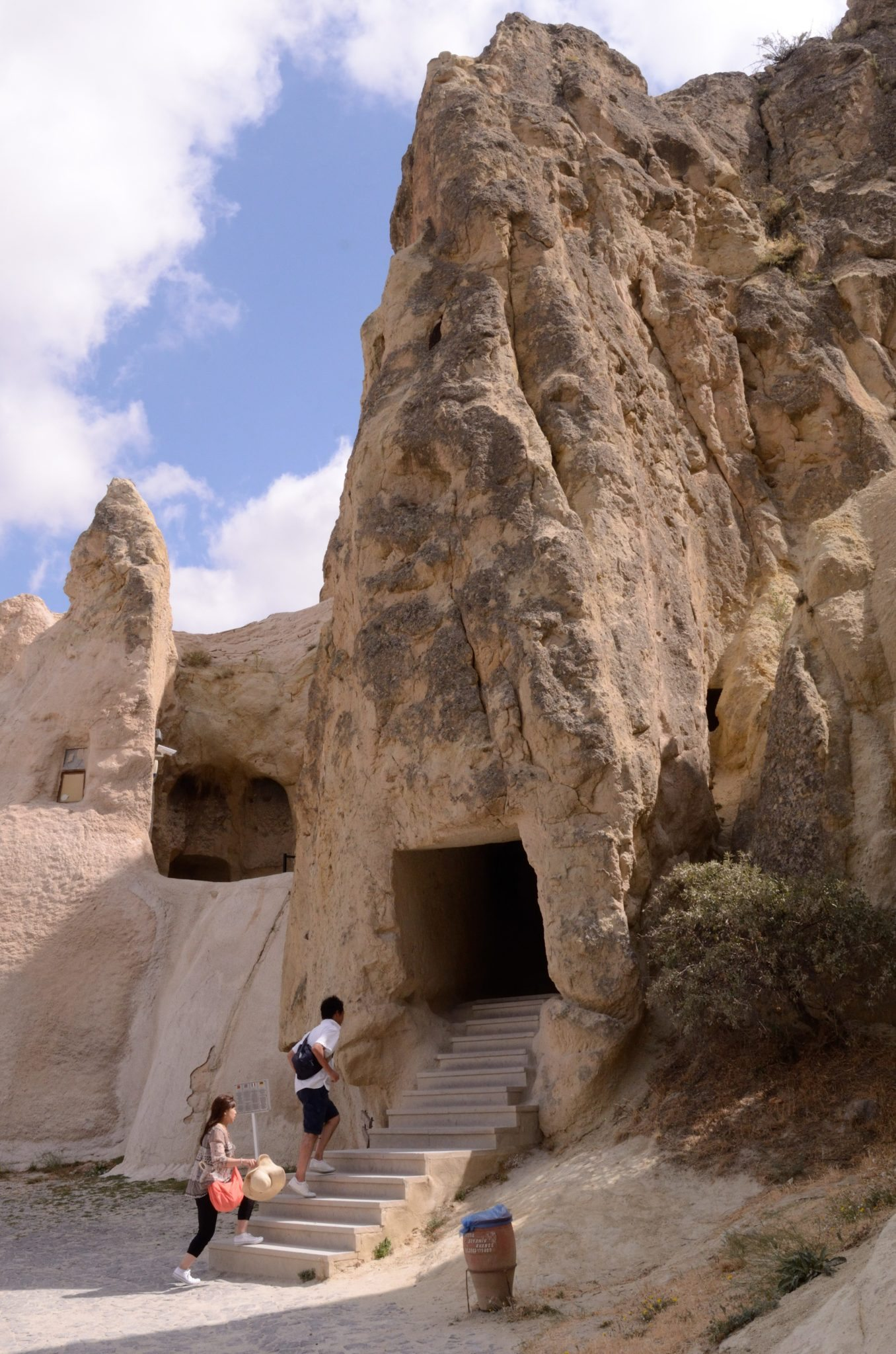 Cappadocia Land Of Fairy Chimneys