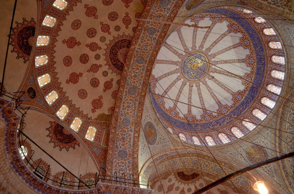 Blue Mosque, Istanbul, visit istanbul, places to visit in Istanbul