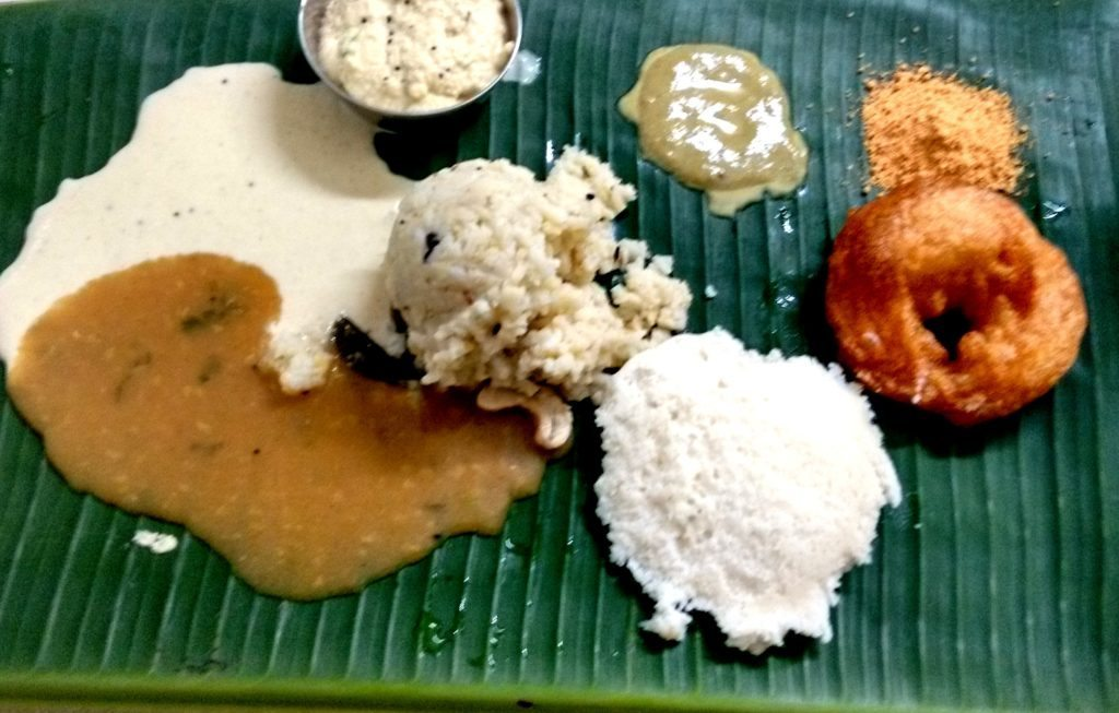 Top ten Chennai eateries ,Tiffin at Rayar Mess