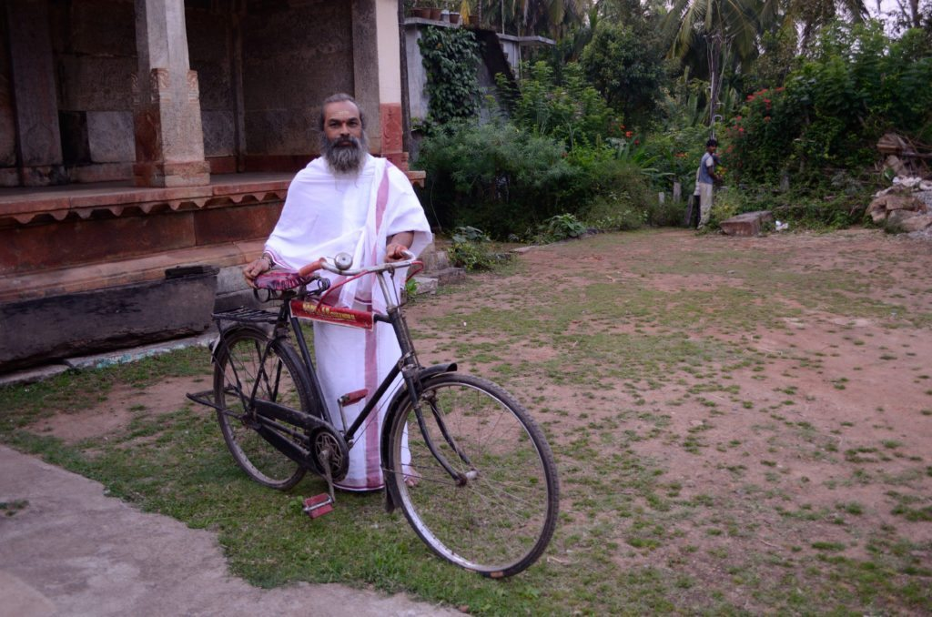 India, cycle, travel