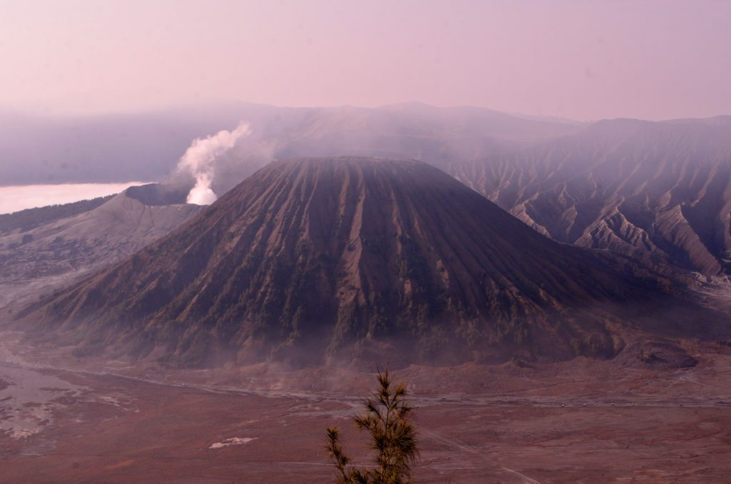 Mount Bromo , top ten things to do in Indonesia