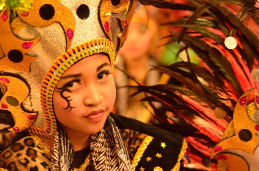 Indonesia, traditional dance in Indonesia, Indonesian dance