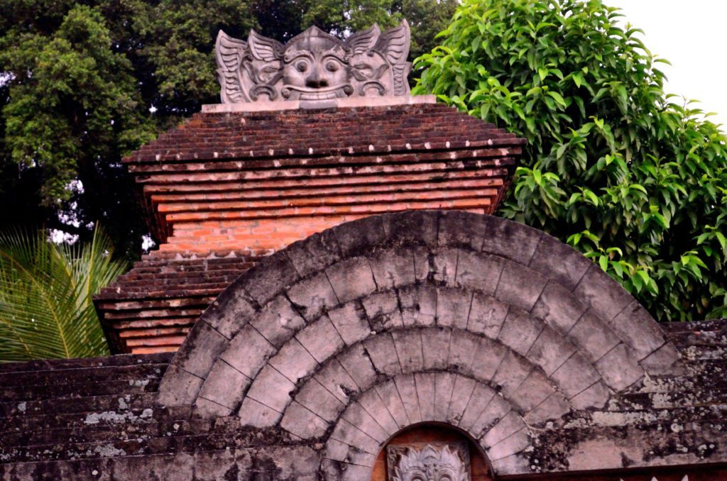 The Royal Cemetery at Kotagede, top things to do in Yogyakarta