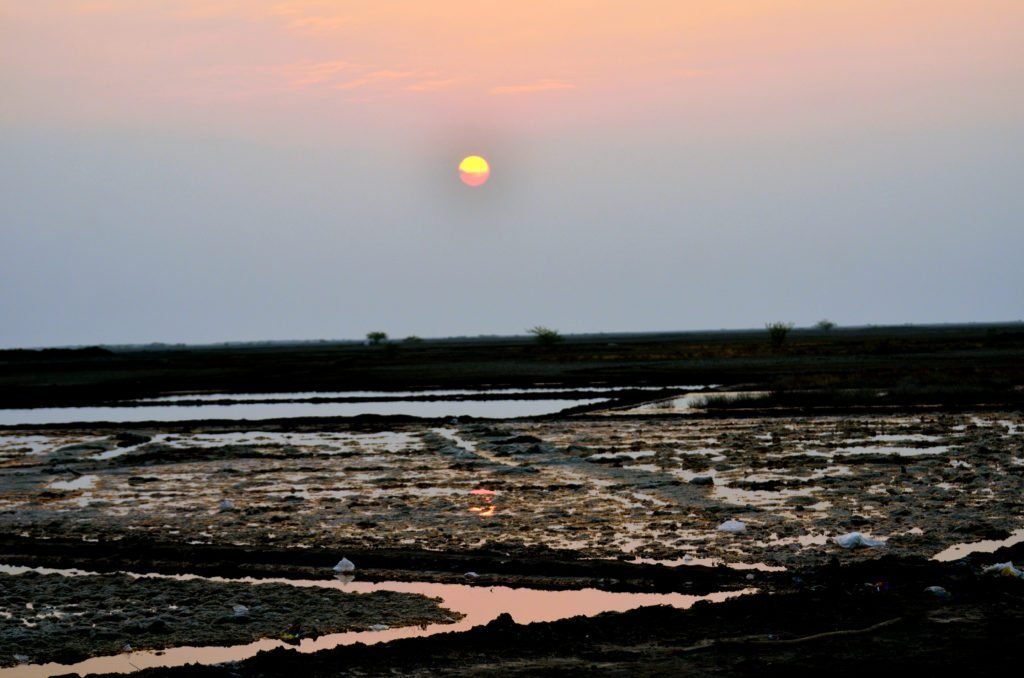 LRK, GUjarat, salt farms, Little Rann of Kutch