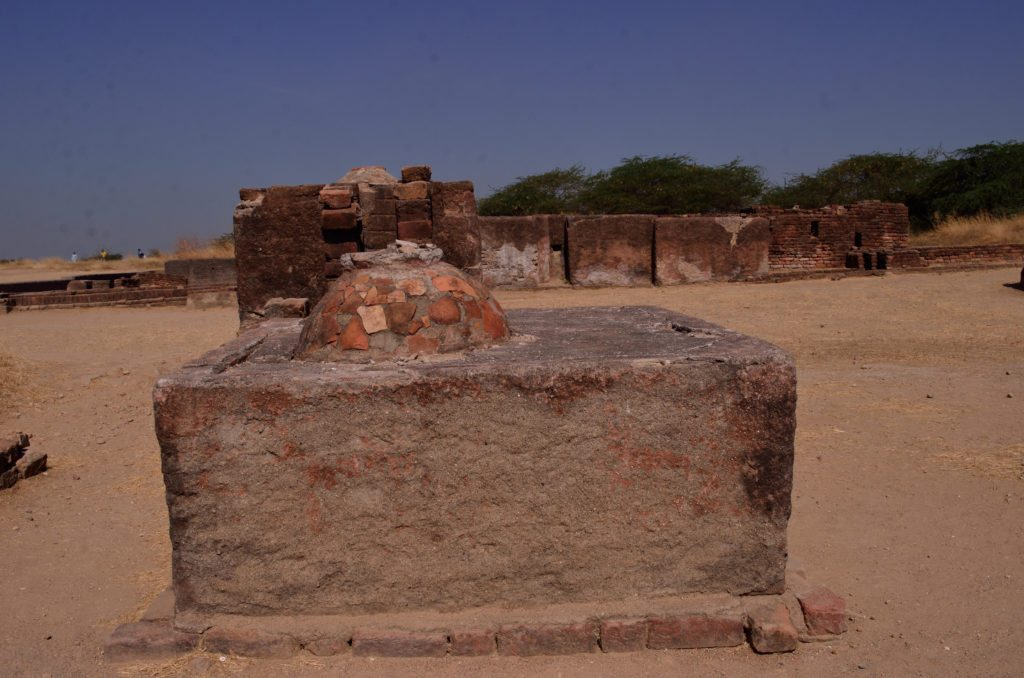 Lothal, Indus Valley, Civilisation, places near Ahmedabad