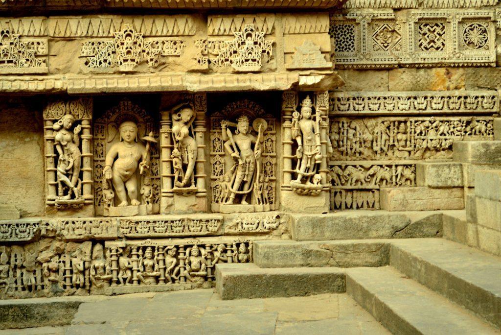Rani Ki Vav, Patan, Gujarat