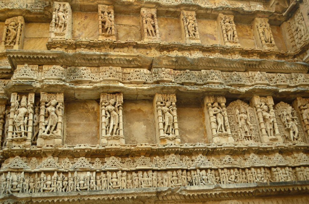 Rani Ki Vav, step well