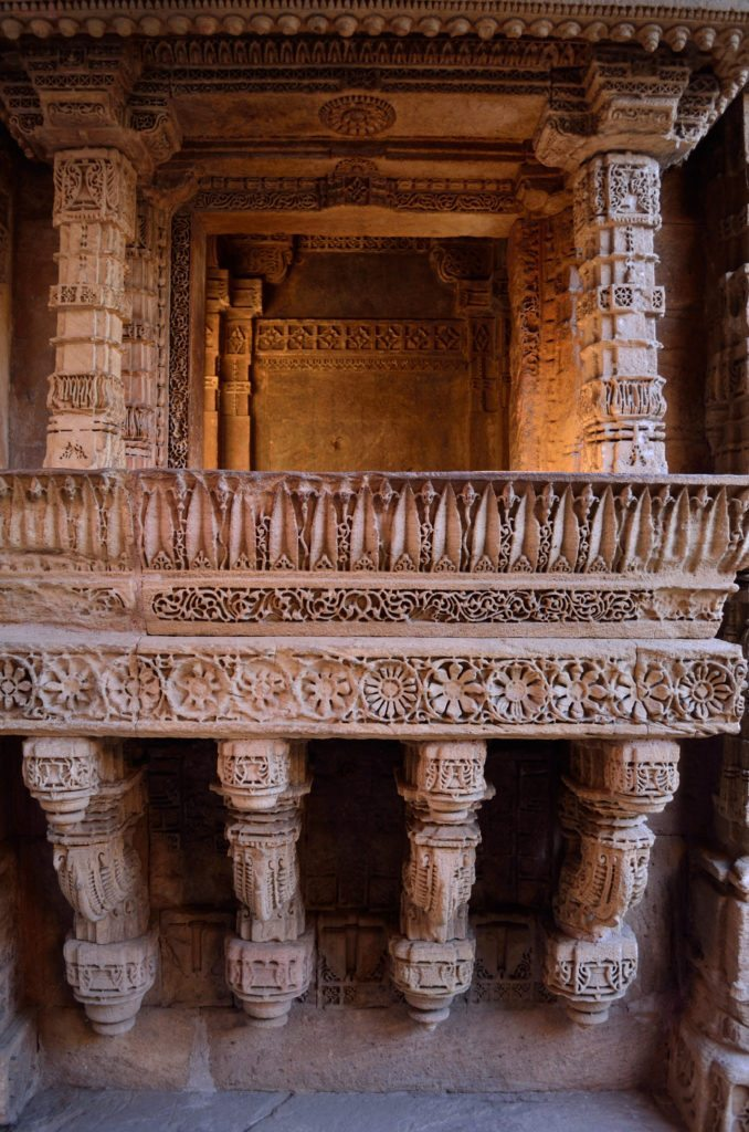 Adalaj,places near Ahmedabad