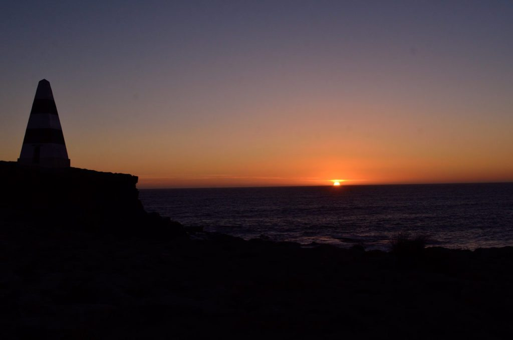Limestone-coast-Robe-sunset