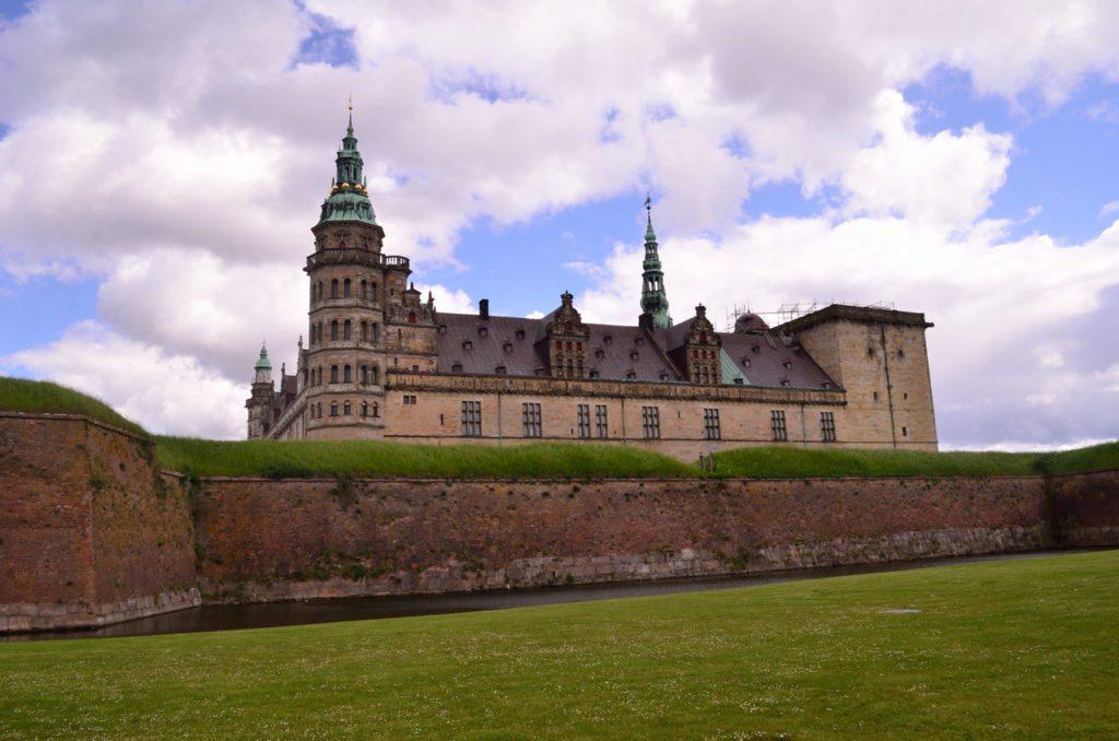 Copenhagen, Hamlet Kronborg Palace, Shakespeare, Kronborg Castle Copenhagen