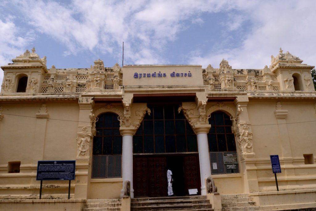 Ramanathapuram-palace-Ramnad-palace
