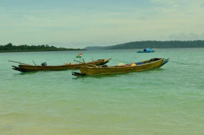 Andamans, beaches, havelock