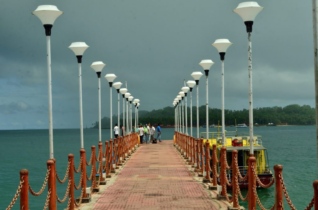 Andamans, Port Blair