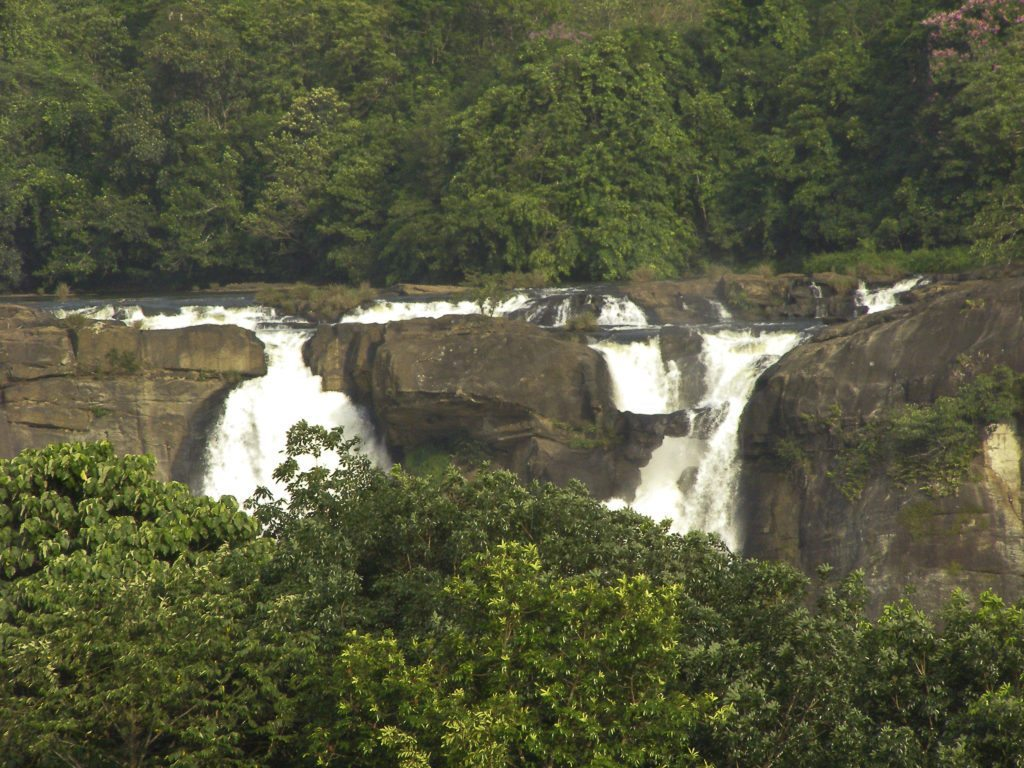 Athirapally Falls, Western Ghats, BR Hills, best road trips in South India, best road trip from Bangalore