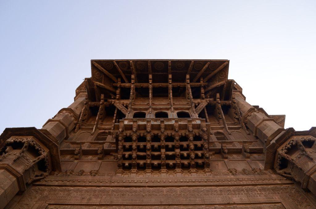 Bijapur Karnataka Monuments