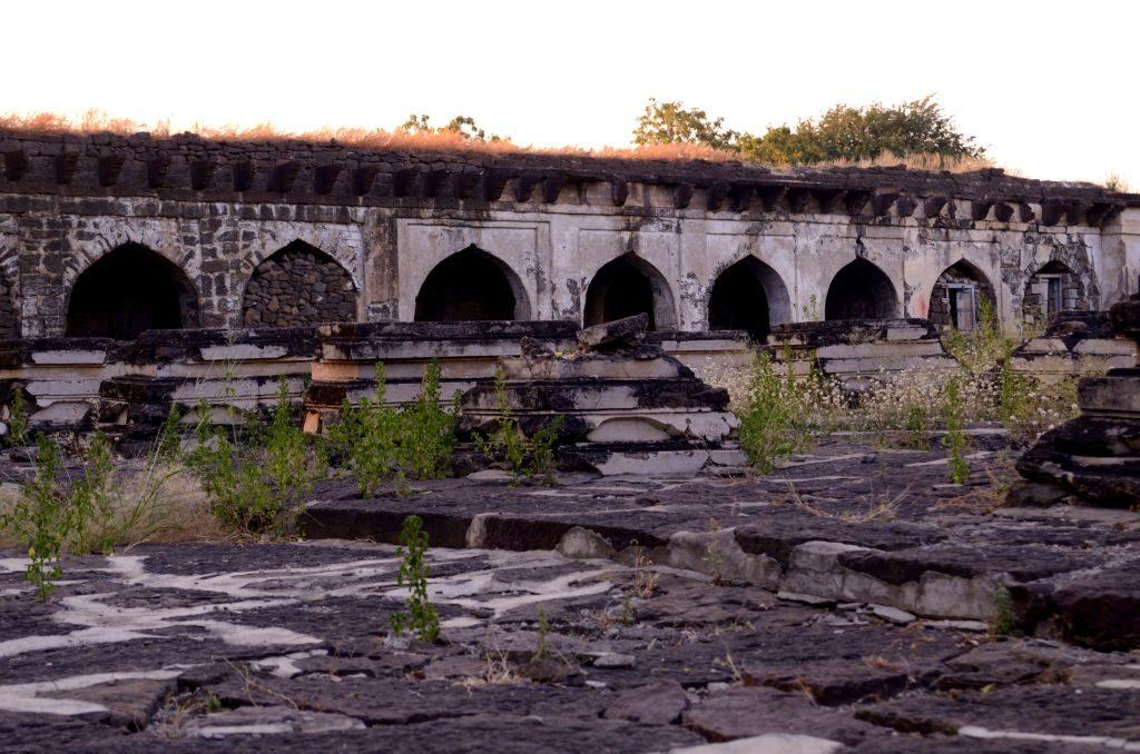 Bijapur, Karnataka monuments