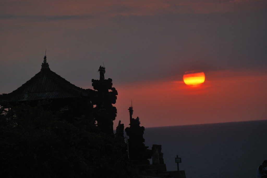 Bali sunset Tanah lot Bali attractions, top things to do in Bali