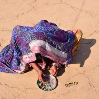 Kutch, Women of Kutch, Kutch arts and crafts
