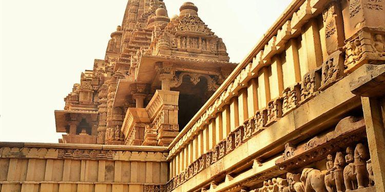 Madhya Pradesh, Khajuraho, Khajuraho temples, places to see in Madhya Pradesh