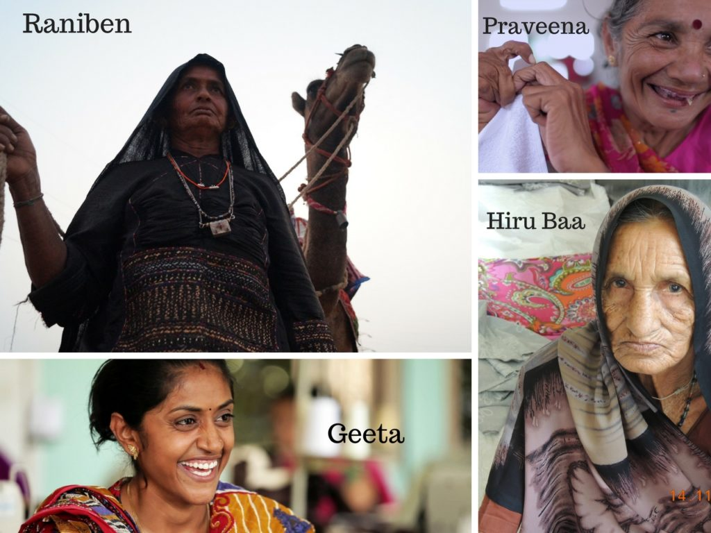 Women of Kutch