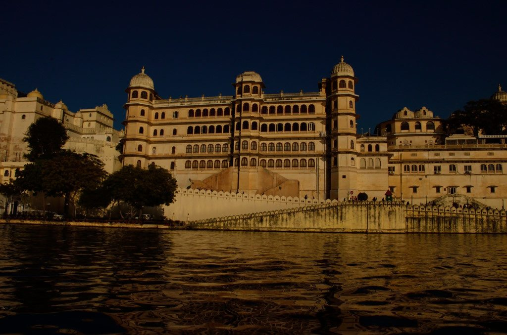 Udaipur, City Palace, Holiday in Udaipur