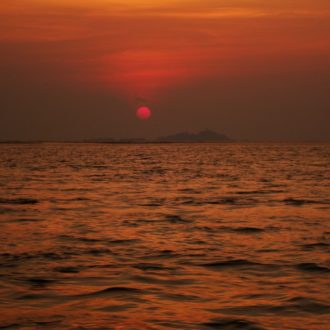 Best beaches in India, Karwar