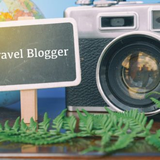 how to get paid for travel blogging
