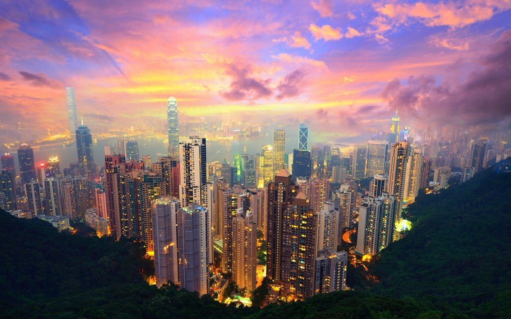 family trip to Hong Kong, things to do in Hong Kong for families, Hong Kong attractions, Hong Kong skyline