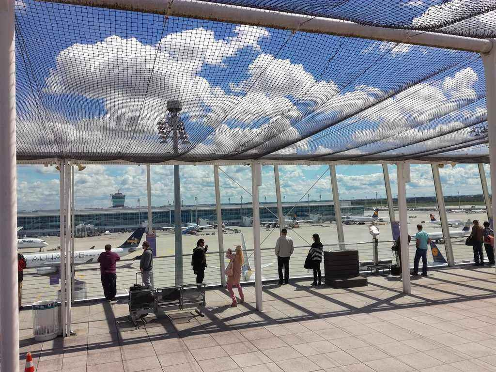 Tire Places Open Today >> Munich Airport stopover guide - things to do in Munich airport