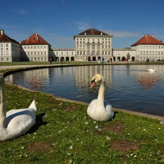 Top ten things to do in Munich
