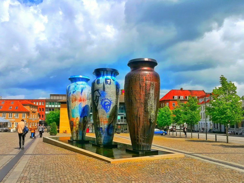 Five best day trips from Copenhagen