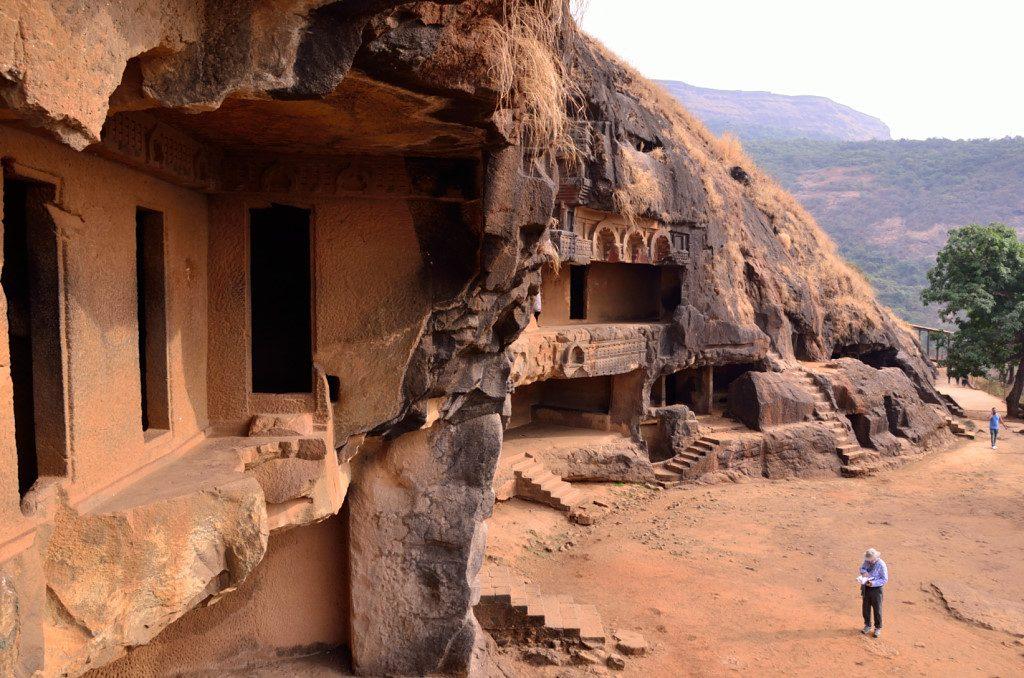 Karla Bhaja Caves of Lonavala