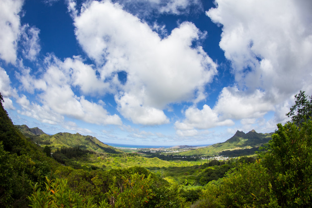 guide to Oahu