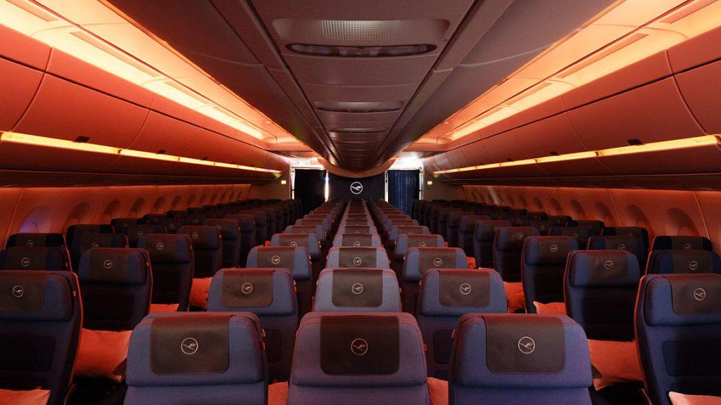 Lufthansa A350, Mumbai to Munich flights, Oktoberfest Munich