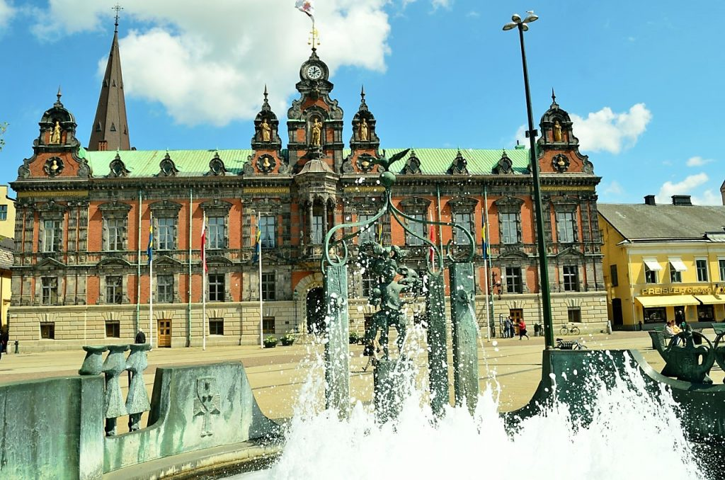 Best day trips from Copenhagen, Malmo