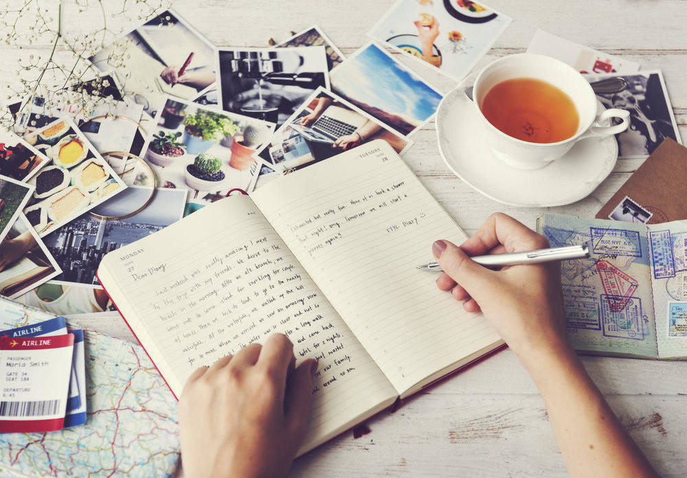 Why travel blogging is not just about travel writing