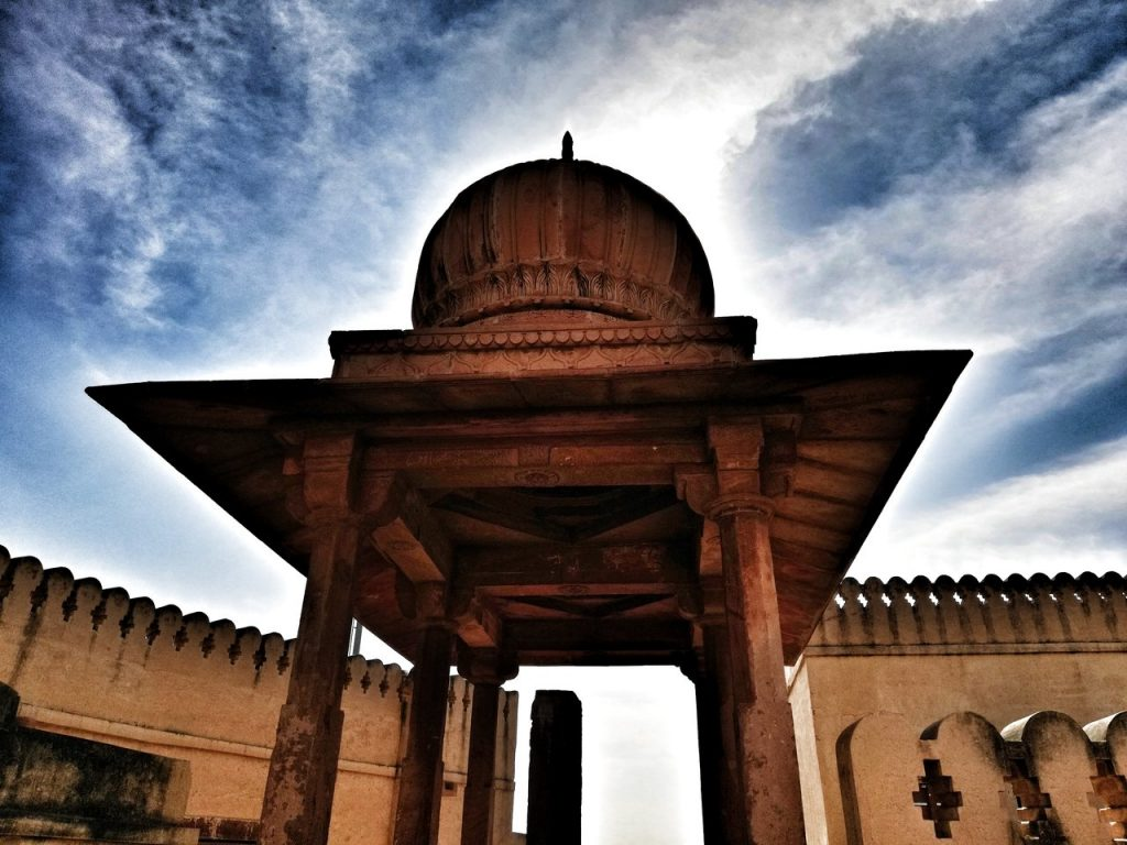 Bikaner sightseeing, Places to see in BIkaner, Honor7X camera